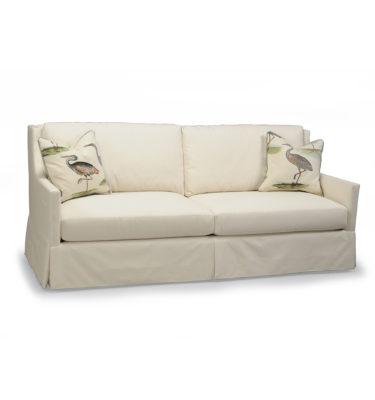 Pleasing Stafford Sleeper Sofa Spaces By Erin Tew Bralicious Painted Fabric Chair Ideas Braliciousco